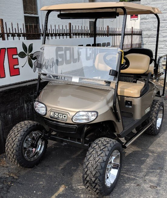 Buckeye Pro Golf Carts | For All Your Golf Cart Needs on gas ez go cart transmission, gas powered golf carts street-legal, gas golf carts product,