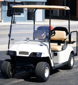 Buckeye Pro Golf Carts | For All Your Golf Cart Needs